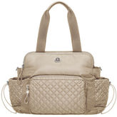 Moncler Mommy Nylon Diaper Bag