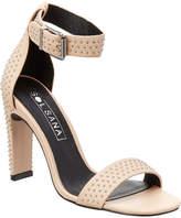 Sol Sana Page Leather Sandal