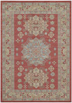 Momeni Medallion Rectangular Rug