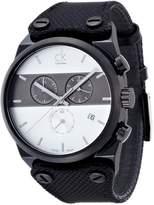 Calvin Klein Eager Chronograph Men's Watch K4B374B6