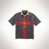 Polo Ralph Lauren Big & Tall Rustic Utility Rugby