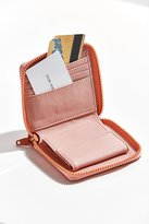 Urban Outfitters Two-Tone Wallet