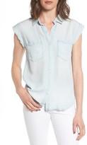 Joe's Jeans Women's Emilia Chambray Shirt