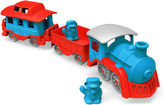 Asstd National Brand Green Toys Train Blue Dress Up Accessory