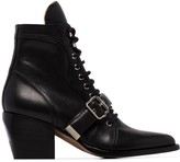 Chloé Rylee 60mm ankle boots