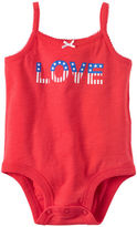 Carter's Fourth Of July Collectible Bodysuit