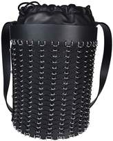 Paco Rabanne Chain Mail Bucket Bag