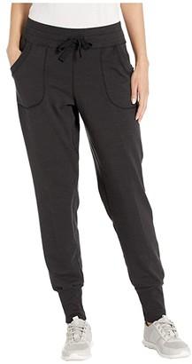 Exofficio BugsAway(r) Quietudetm Pants (Black 1) Women's Casual Pants