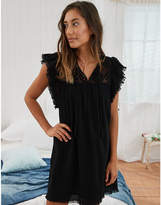 aerie Lace Top Cover-Up