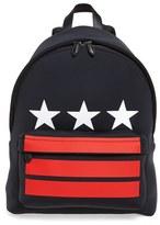 Givenchy Men's Neoprene Backpack - Black
