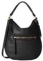Jessica Simpson Angie Top Zip Hobo