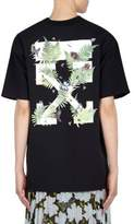 Off-White Fern Arrow Tee
