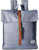 Herschel City Mid-Volume Backpack Bags