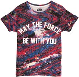 Little Eleven Paris Famband May The Force Be With You T-Shirt
