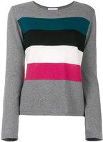 Societe Anonyme Horizon striped jumper