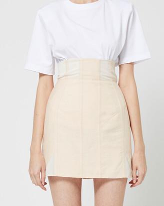 ATOIR The Alessandra Corset Skirt