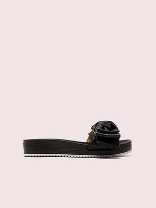 Kate Spade Zorie Slide Sandals