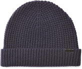 Burberry Wool Beanie with Cashmere