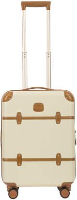 Bric's Bellagio Trolley Suitcase - Cream - 55cm