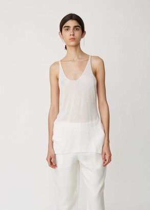 Dusan Najad Basic Tank Top