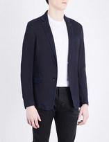 Diesel Nyack-ne cotton-blend jacket