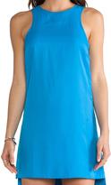 Pink Stitch Jorge Dress