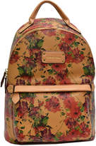 Adrienne Vittadini Mutli Color Nylon Backpack