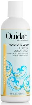 Ouidad Moisture Lock Leave-In Conditioner, 8.5-oz.