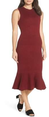 Adelyn Rae Inez Sweater Dress