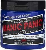 Manic Panic Semi-Permament Haircolor 4oz Jar (6 Pack)