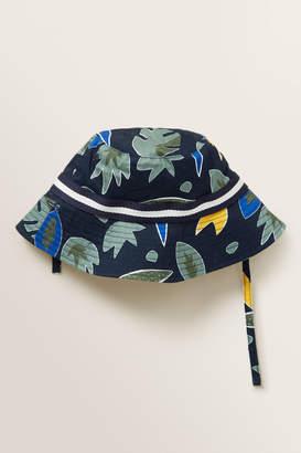 Seed Heritage Leafy Bucket Hat