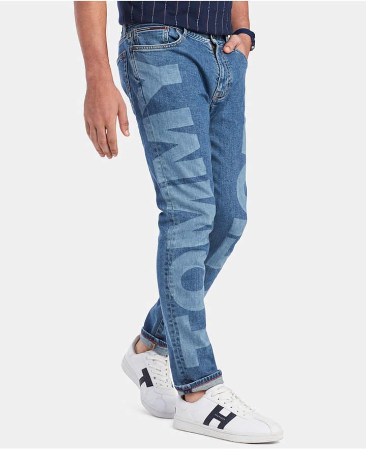 6b05ee2a Tommy Hilfiger Men's Slim Jeans - ShopStyle