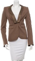 Rachel Zoe Wool Hutton Blazer w/ Tags