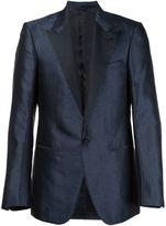 Lanvin jacquard tuxedo jacket