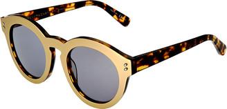 Stella McCartney Women's Sc0046s 49Mm Sunglasses