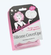 Hollywood Fashion Secrets Hollywood Fashion Tape Silicone CoverUps 1 Pair - Self-Adhesive Reusable Concealers
