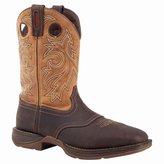 """Durango Men's 11"""" Steel Toe Waterproof Boots"""