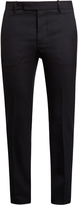 Marni Slim-leg wool trousers