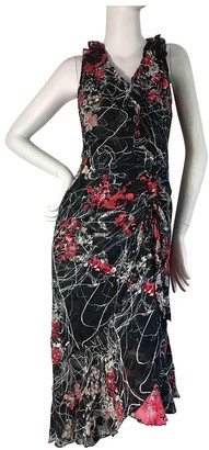 Christian Lacroix Black Dress for Women Vintage