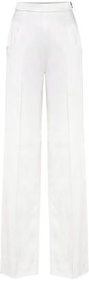 Roland Mouret Ward high-rise wide-leg pants