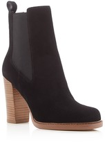 Marc Fisher Harley High Heel Booties