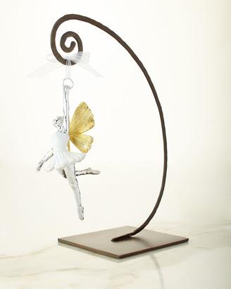 Michael Aram Spiral Ornament Stand