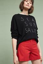 Sundry Sea Sun Salt Cashmere Pullover
