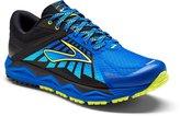 Brooks Men's Caldera Running Shoe (BRK-110242 1D 3885930 7 445 BLUE/LIME/BLUE)