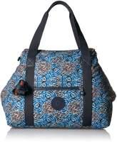 Kipling Art Printed Medium Tote Tote Bag