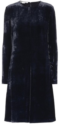 Stella McCartney Velvet dress