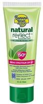 Banana Boat Natural Reflect Sunscreen Lotion, SPF 50