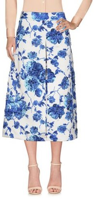 Tory Burch 3/4 length skirt