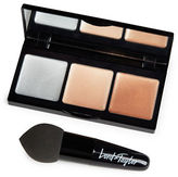 Lord & Taylor Three-Pan Strobing Glow Kit