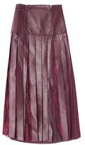 Thumbnail for your product : ZUHAIR MURAD Long skirt